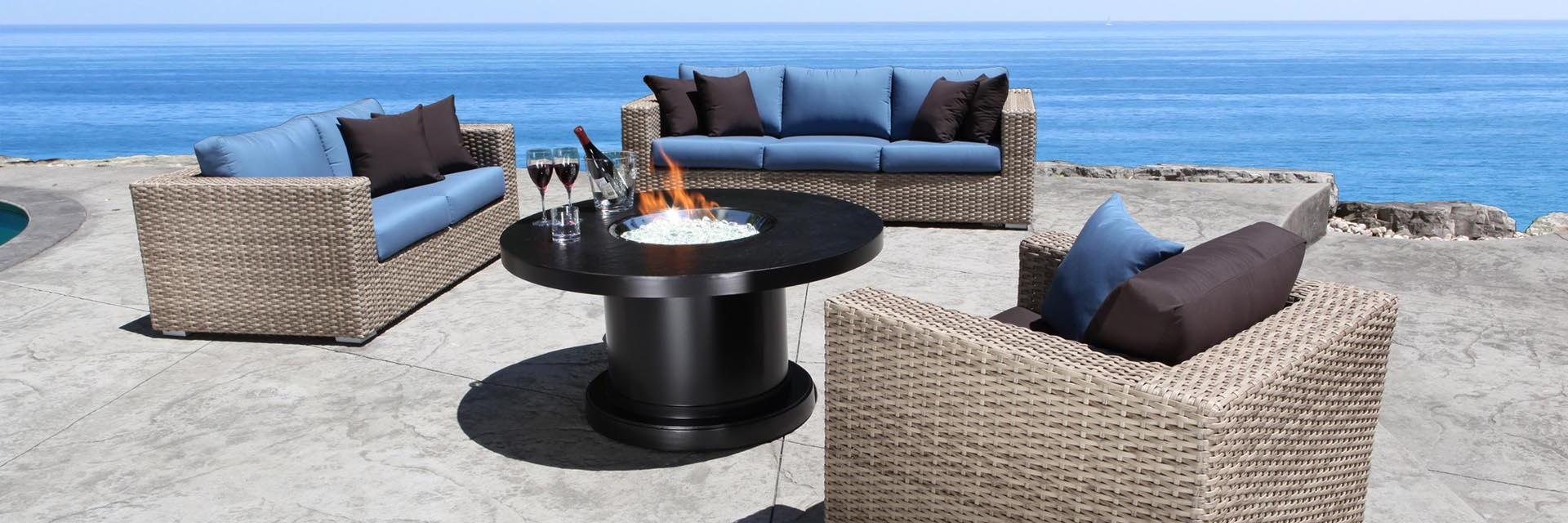 Мебели за вашето заведение, градина, дом