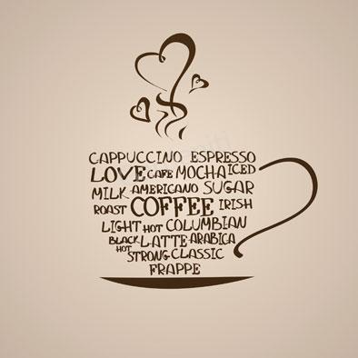 Верзалитов плот Coffee Cup