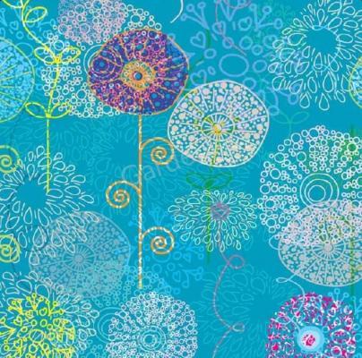 Верзалитов плот Blue Garden
