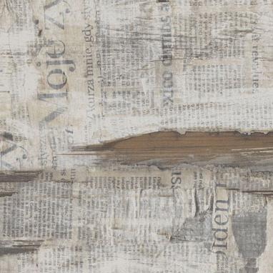 Верзалитов плот Newspaper