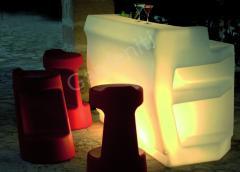 Светещ модулен бар