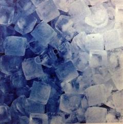 Верзалитов плот Icecubes